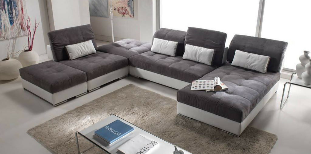 Divani in pelle Roma Appio Latino - Pelle per divani