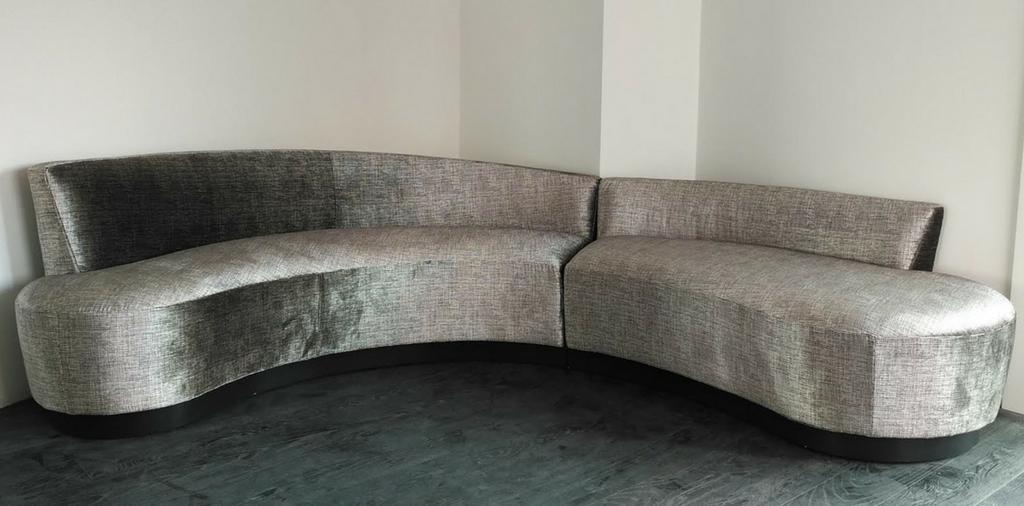 Divani su misura Roma Appio Latino - Realizzazione divano su misura