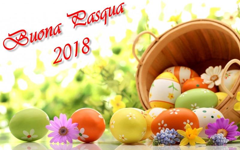 Auguri Di Buona Pasqua 2018 Chiusura Per Festività Arpel